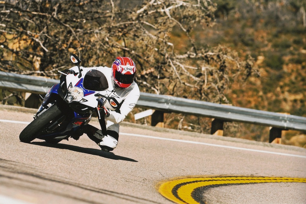why are crotch rocket motorcycle death rates so much higher?
