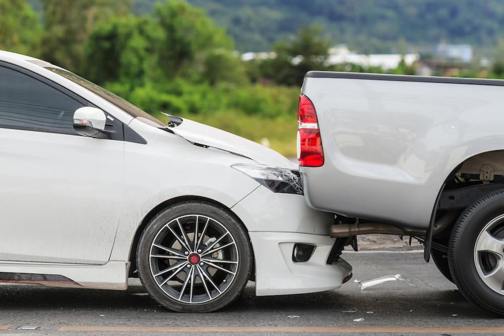 press charges after a Lyft crash