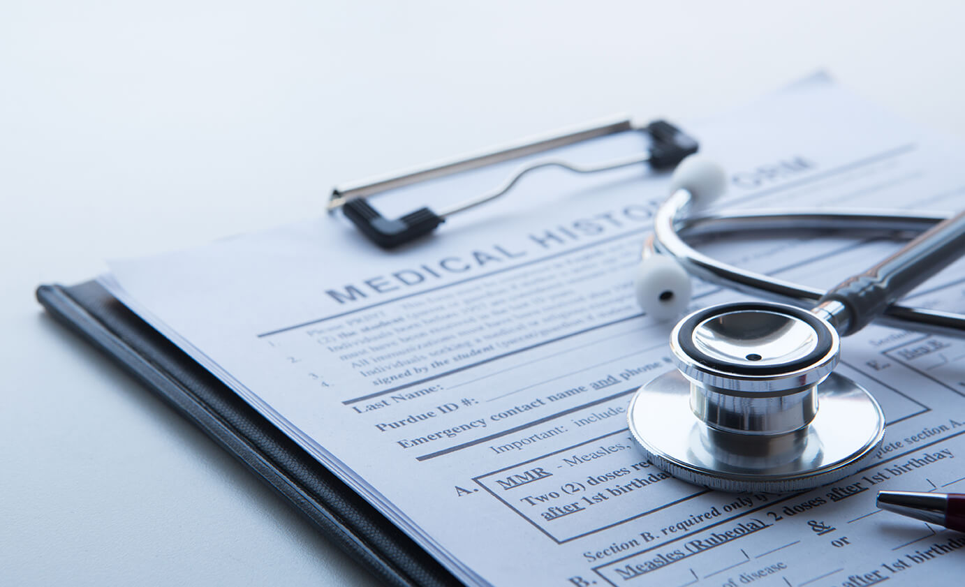 IME, Independent Medical Examination
