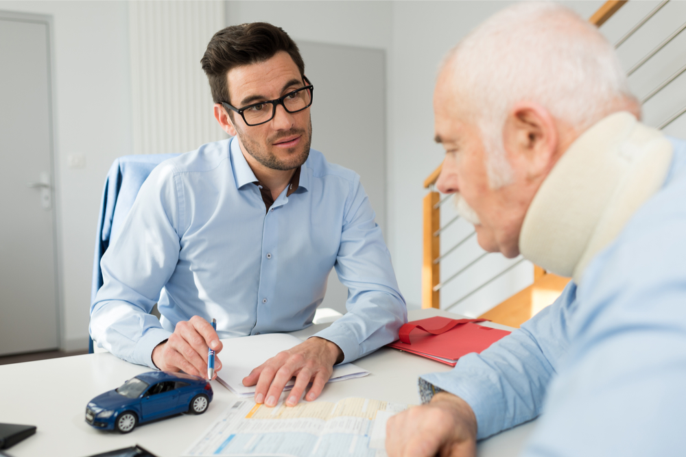 How Long Does It Take To Resolve an Injury Claim?